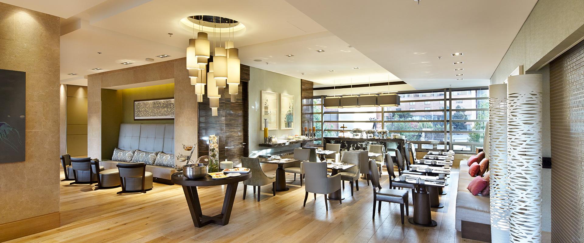 Ek Hotel In Bogota Colombia Rodrigo Samper Cia # Muebles Nisi Bogota