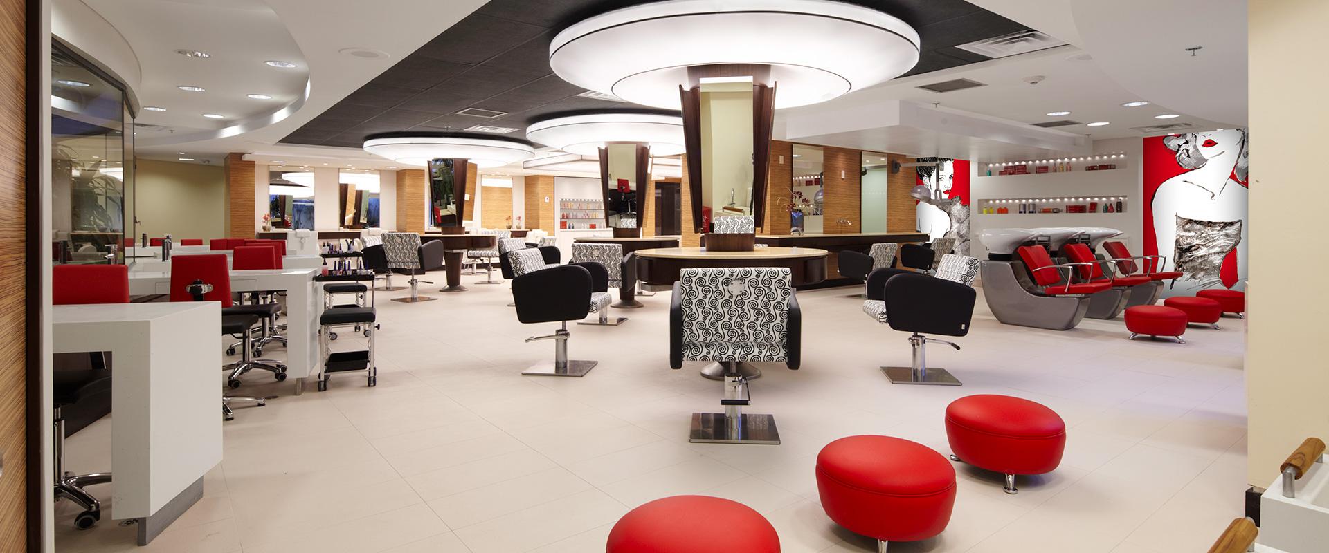 The Boutique Salon And Spa