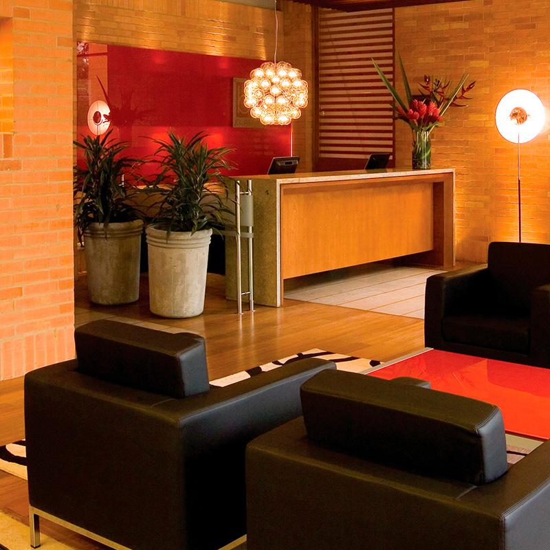 Hotel BH El Retiro
