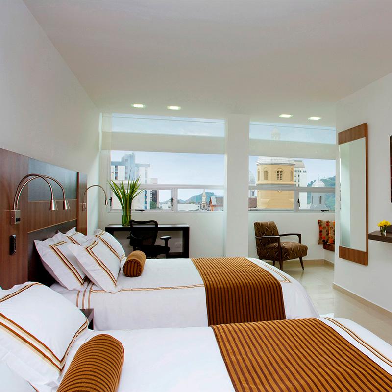 San Simon Hotel - Pereira